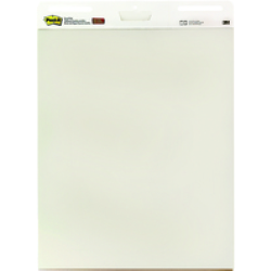 Post it Super Sticky Meeting Chart 775 x 635mm Pack of 2 559