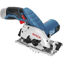 Bosch Professional Cordless handheld circular saw 85 mm 12 V