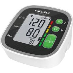 Soehnle Systo MonitorConnect300 Upper arm Blood pressure monitor 68096