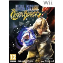 Final Fantasy Crystal Chronicles Crystal Bearers Game