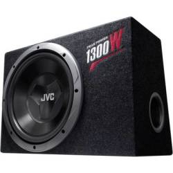 JVC CS BW120 Car subwoofer passive 1300 W