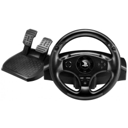 Thrustmaster T80 Steering wheel Pedals Playstation 3 PlayStation...
