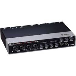 Audio interface Steinberg UR44 incl. software