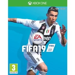 FIFA 19 Xbox One Game