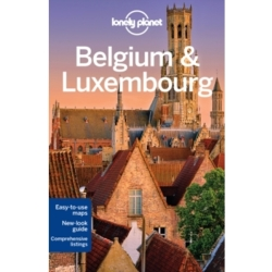 Lonely Planet Belgium Luxembourg by Lonely Planet Andy Symington Helena Smith Donna Wheeler (Paperback 2016)