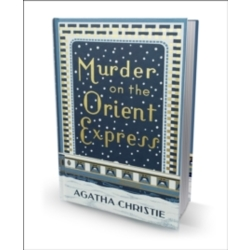 Murder on the Orient Express Special Edition (2017)