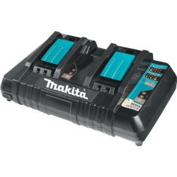Makita Battery pack charger DC 18 RD 196933 6