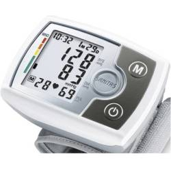 Sanitas SBM03 Wrist Blood pressure monitor 651.21