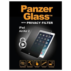 PanzerGlass Privacy iPad Air iPad Air 2 Tempered Glass Screen Protector
