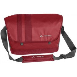Vaude Ayo L Shoulder bag size 17 l red pink