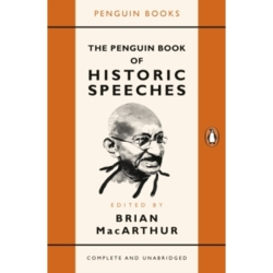 The Penguin Book of Historic Speeches (Paperback 2017)