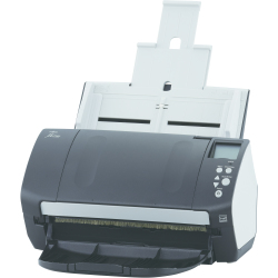 Fi7180 A4 Dt Workgroup Document Scanner