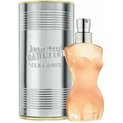 Jean Paul Gaultier Classique For Women EDT Spray 50ml