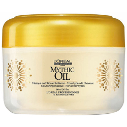 L'Oreal Mythic Oil Masque Fine Normal Hair 200 ml