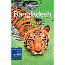 Lonely Planet Bangladesh by Paul Clammer Lonely Planet Anirban Mahapatra (Paperback 2016)