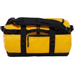 The North Face Base Camp Duffel Extra Small Luggage size 31 l orange black