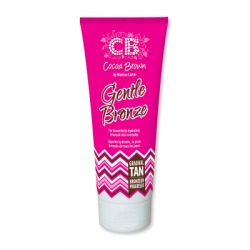 Cocoa Brown Natural Beauty Bundle Pink Women