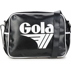 Gola REDFORD men's Messenger bag in Black