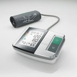 Medisana Automatic Upper Arm Blood Pressure Monitor MTS
