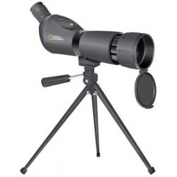 National Geographic Spotting Scope Spotting scope 20 60 x 60 mm Black