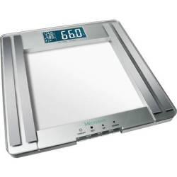 Medisana PSM Analytical scales Weight range 150 kg Stainless steel