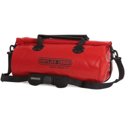 Ortlieb Rack Pack 31 Luggage size 31 l red black