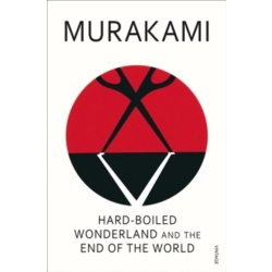 Hard Boiled Wonderland And The End Of The World by Haruki Murakami (Paperback 2001)