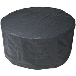 Nature Garden Furniture Cover for Round tables 205x205x90 cm