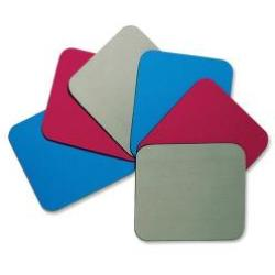 Fellowes 29701 mouse pad Red