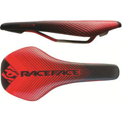 Race Face Aeffect MTB Saddle Red