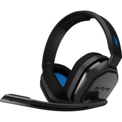 ASTRO A10 Gaming Headset Blue Blue