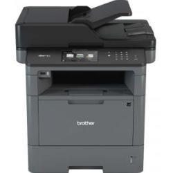 Mfcl5750dw All In One Mono Laser Printer