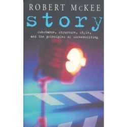 Story Substance Structure Style and the Principles of Screenwriting by Robert McKee (Paperback 1999)