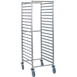 Tournus GN2 1 Racking Trolley 20 levels