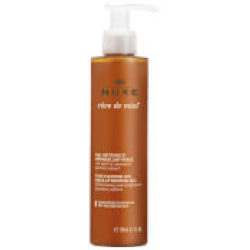 NUXE Reve de Miel Facial Cleansing and Make Up Removing Gel