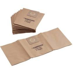 Kaercher 6.904 167.0 Filter bag 5 piece set 1 pc(s)