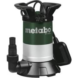 Metabo TP 13000 S 0251300000 Clean water submersible pump 13000 l h 9.5 m