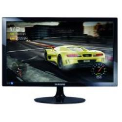 Samsung SD300 Series 24in LED Monitor Full HD LS24D330HSXEN