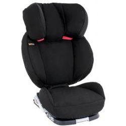 BeSafe iZi Up X3 Fix Group 2 3 Car Seat Black