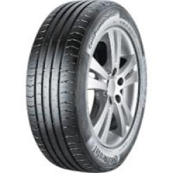 Continental CONTIPREMIUMCONTACT 5 (205 55 R16 91H)