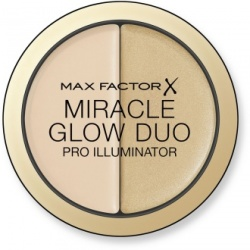 Max Factor Miracle Glow Duo Highlighter 20 Medium