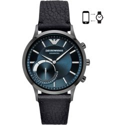 Emporio Armani Connected Strap Smartwatch ART3004