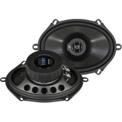 Hifonics TS572 2 way coaxial flush mount speaker kit 180 W Content 1 Pair