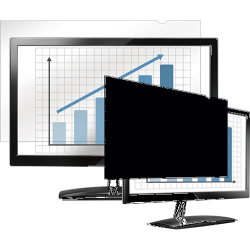 Fellowes PrivaScreen Frameless display privacy filter 68.6 cm (27 )