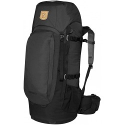 Fjällräven Women's Abisko 55 Walking backpack size 55 l black