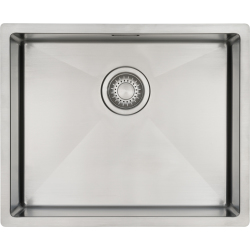 Mizzo linea kitchen sink 1.2 5040 Flushmount Undermount