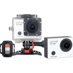 Denver ACT 5030W Action camera Full HD Wi Fi Built in memory