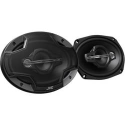 JVC CS HX6959 5 way coaxial flush mount speaker 650 W Content 1 Pair