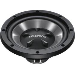 Kenwood KFCW112S Car subwoofer enclosure 300 mm 400 W 4 Ω