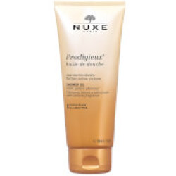 NUXE Prodigieux Shower Oil 200ml